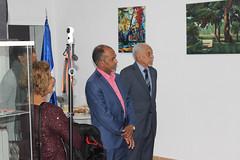 """Inauguración de la Exposición Colectiva de Artistas Plásticos Dominicanos • <a style=""""font-size:0.8em;"""" href=""""http://www.flickr.com/photos/136092263@N07/39033311205/"""" target=""""_blank"""">View on Flickr</a>"""