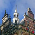 Oude stadhuis Dagelijkse Groenmarkt thumbnail