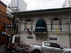 Ban-U's Mosque (Fuyuhiko) Tags: banus mosque bangkok bkk thailand バンコク タイランド タイ
