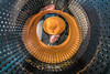 No more laundry? (M van Oosterhout) Tags: selfie selfportrait portrait unusual places photography dutch nederland portret alphen aan den rijn netherlands
