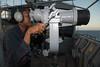 180114-N-OW019-011 (SurfaceWarriors) Tags: usspearlharbor pearlharbor lsd52 amphibiousdocklandingship navy deployment americaamphibiousreadygroup ama arg powerprojection amaarg aarg watch quartermaster bridge pilothouse mast sextant seaman bigeyes pacificocean