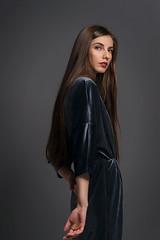 Zhenya (TRUE.panda) Tags: za zeiss carlzeiss sonnart18135 sony a850 portrait model girls models studio