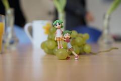 Grape (omgdolls) Tags: yotsuba よつば