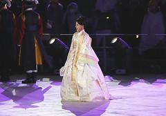 Ceremonia De Inauguracion PyeongChang 2018 14