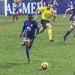 Yeboah bajo la lluvia thumbnail