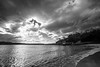 DSC00997 (Damir Govorcin Photography) Tags: camp cove beach watsons bay sydney clouds monochrome blackwhite natural light wide angle zeiss 1635mm sony a7rii
