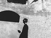 Ritratto 4 (gpaolini50) Tags: emotive esplora explore explored explora photoaday photography photographis photographic photo phothograpia portrait urbanscape urban cityscape bw biancoenero bianconero blackandwhite b