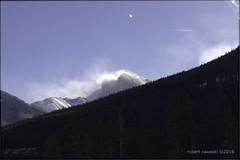 ode to soar (zawaski) Tags: alberta canmore shovel beauty naturallight noflash canada rockymountains snow zawaski©2018 wind calgary blow ambientlight love canonefs55250mmf456isstm