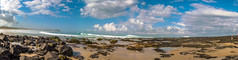 Flat Rock Beach (112echo) Tags: flat rock beach sand surf water swimming sky surfing ocean sea seascapes waves rockpools clouds