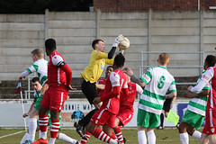 20 (Dale James Photo's) Tags: aylesbury united football club egham town fc ducks the meadow southern league division one east non
