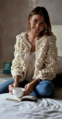 tumblr_p3aid0oaJo1wkogkso1_1280 (ducksworth2) Tags: sweater knit knitwear cardigan thick chunky bulky wool cableknit cables