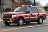 Westerville Fire Department Battalion Chief Ford Expedition (Seluryar) Tags: westerville fire department battalion chief ford expedition