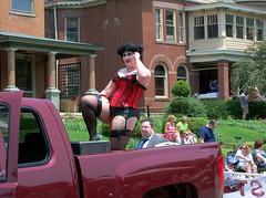 OH Columbus - Doo Dah Parade 145 (scottamus) Tags: columbus ohio franklincounty parade fair festival doodahparade 2015