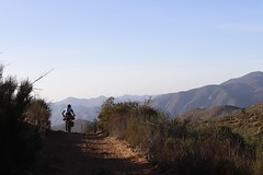 Spectacular Sierra de Juarez