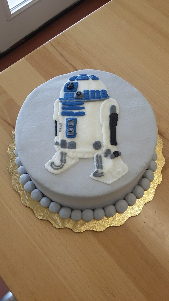 The Worlds Most Recently Posted Photos Of Cake And R2d2 Flickr