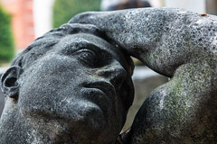 Milano (teo kouzino) Tags: milan cimetiere statue