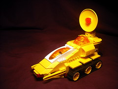 FebRovery 2018 - Rover #43 (Crimso Giger) Tags: lego moc space febrovery rover vehicle legovehicle legospacevehicle legorover legofebrovery legovehicule legovehiculespatial legospace legoespace febrovery2018