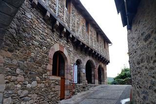 Najac / Aveyron (12) / França / France / Francia