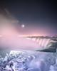 Winter Niagara Falls (Insight Imaging: John A Ryan Photography) Tags: night ontario canada niagarafalls winter landscape ice