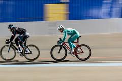 D50_4005 (Joe Richland) Tags: activitiy balboapark bicycle california cycling lightweather night places sandiego sports velodrome men