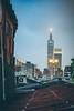 轉角之間|Taipei 101 (里卡豆) Tags: 臺北市 台北市 台灣 tw olympus penf 25mm f12 pro olympus25 olympus25mmf12pro 101 taipei101 台北101 台北 taiwan