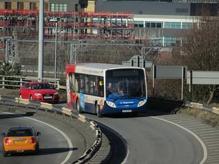 Stagecoach - 22581 - SP08DDO - SCNE20180041StagecoachNorthEast