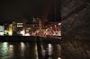 Faxe (Atreides59) Tags: rhone rhône lyon urban urbain street night nuit festival fête fete fêtedeslumières light lights lumières lumieres lumière lumiere eau water pont bridge pentax k30 k 30 pentaxart atreides atreides59 cedriclafrance