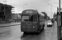 RF on 237 (DaveAFlett) Tags: rf aecregaliv londontransport 1970s