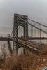 IMG_9601 (XCFloresX) Tags: georgewashingtonbridge presidentsday newyork nyc newyorkcity newjersey freehold washingtonheights