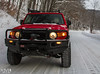 12.2017 - new years in vt frozen 2017 (wuvy) Tags: vt vermont fj fjcruiser toyota