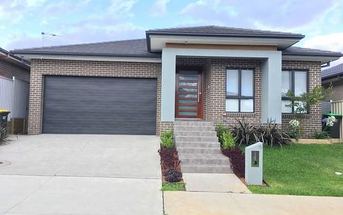 Middleton Grange NSW