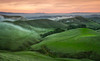 hills and valleys @livermore, california (Paulie 潘) Tags: livermore valleys rollinghills sunset trails
