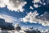 I feel free... (st.weber71) Tags: himmel heaven wolken niederrhein germany deutschland nrw nikon d850 freedom freiheit fliegen light licht tageslicht natur unendlich endless wetter clouds