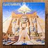 Iron Maiden - Powerslave (monkeyiron) Tags: ironmaiden vinyl vinylcollection powerslave eddie heavymetal metal
