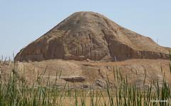Ziggurat , Nimrud (1).jpg (tobeytravels) Tags: assyrian palace kalhu calah levekh zigararat lamassu throneroom shalmaneser ashurnasirpal layard stele nabu enli unesco
