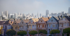 Painted Ladies :San Francisco (shishirmishra1) Tags: city sanfrancisco california usa architecture outdoor travel explore buildings