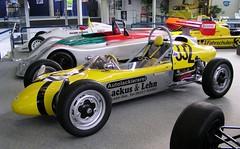 Racing Cars (chdphd) Tags: hockenheimring hockenheimringbadenwürttemberg hockenheim f1 formulaone formula1 germangrandprix 2006 grandprix grandprix2006 motorsportmuseum motorsport museum