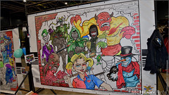 DCCWE 2017 - 239 (mchenryarts) Tags: cosplay booth comic comicaction comics con convent convention costume costumes drawing entertainment event exhibition fair fantreffen fotojournalismus jaarbeurs kostuem kostueme messe niederlande photojournalism spielemesse tradefair utrecht workshops
