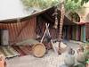 Bedoiun Tent (D-Stanley) Tags: tunisia sahara bedoiun musee tozeur