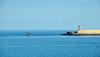otranto (maurizio.s.) Tags: otranto puglia apulia sea mare batrca boat lamp pescatore fisherman nikond700 kiron