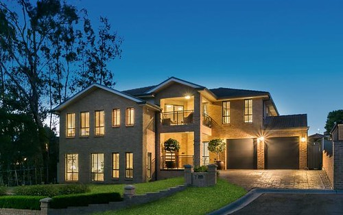 7 Taylee Place, Rouse Hill NSW