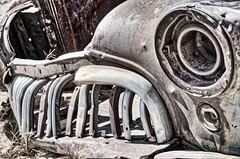 Abandoned car (Jason DM) Tags: exploring offroad photooftheday lost desert california calico car abandoned