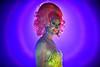 GLOW in the Dark (Peter Jennings 27 Million+ views) Tags: glow dark good times bar k rd auckland new zealand peter jennings nz anitawig it