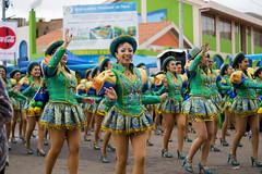 Pasacalle Candelaria 2018 (luisalbertohm) Tags: puno peru peruvian candelaria photo photography color colorful dance danza foto fotografia sony alpha tourism trip travel turismo