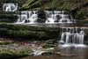 In 'Three' Fall (Griff~ography) Tags: scaleber falls waterfall yorkshire dales longexposure