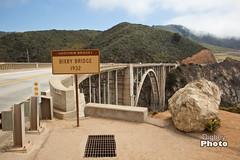 2014 Road Trip_188 (@Digbeyphoto) Tags: bixbeybridge california route1california westcoast monterey unitedstates us