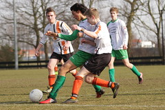 """HBC Voetbal • <a style=""""font-size:0.8em;"""" href=""""http://www.flickr.com/photos/151401055@N04/40309337042/"""" target=""""_blank"""">View on Flickr</a>"""