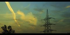 Sky-Palettes (pankajnegi436) Tags: skyporn streetphotography sunset composition cinematography cinemaframe cinematic clouds colors filmstill frame filmmaking film