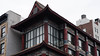 Classic Chinese architecture (kuntheaprum) Tags: chinatownmanhattan thebigapple newyorknewyork cityscape giftshop nikon d750 samyang 85mm f14
