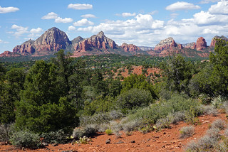 Margs Draw Trail - Sedona, AZ